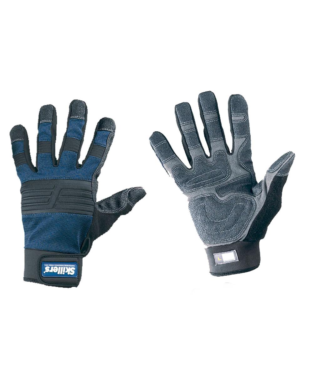 Skillers Craftsmans Full Grip Gloves