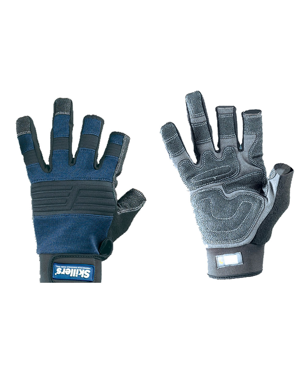 Skillers Craftsman Cut Fingers Gloves