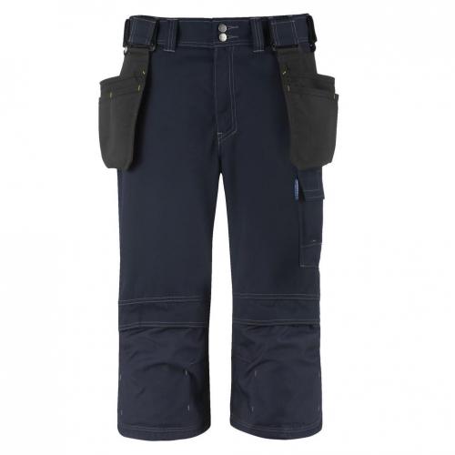 SKILLERS 3/4 Pants - Navy