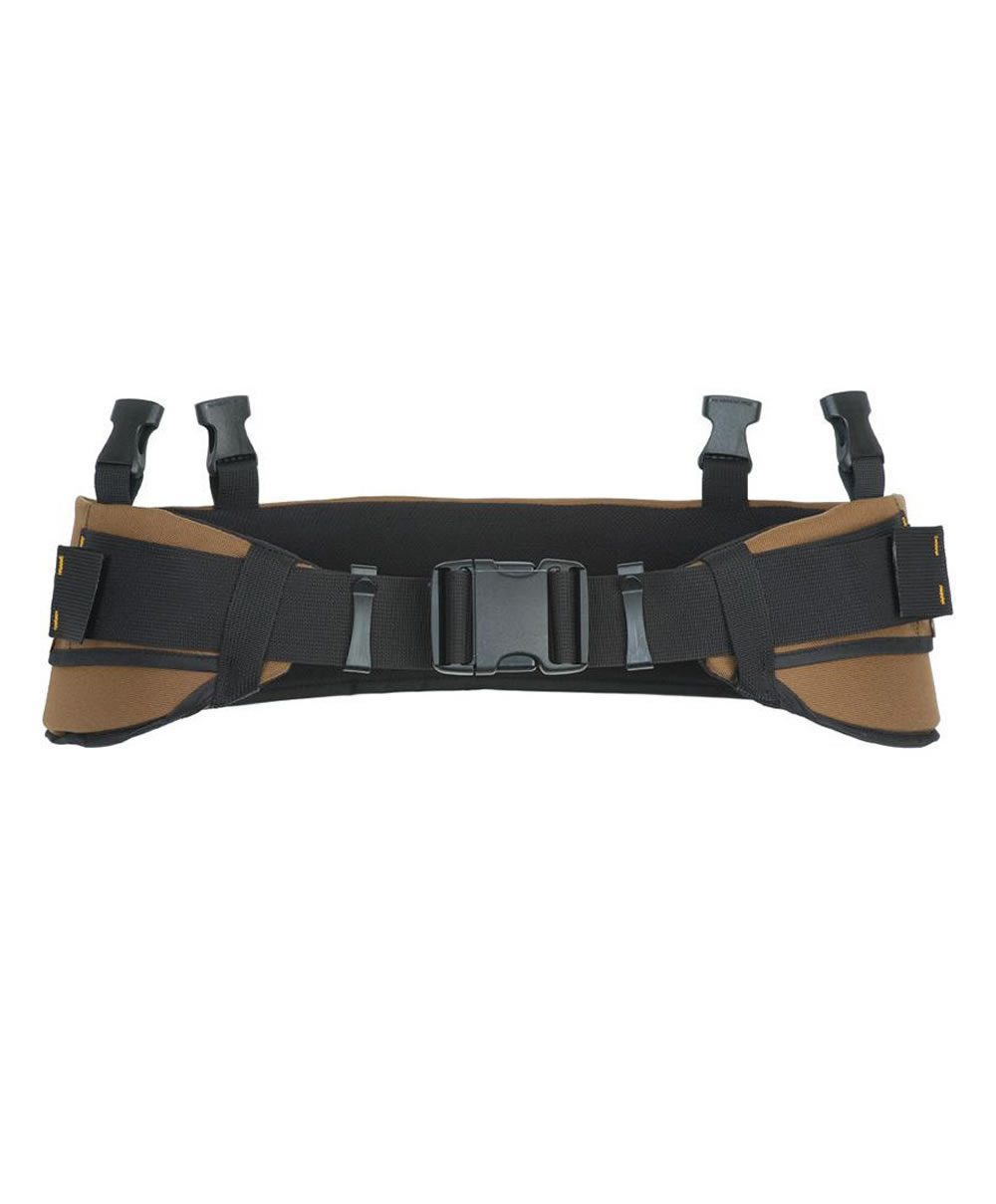 Skillers Flexi Tool Belt – Brown