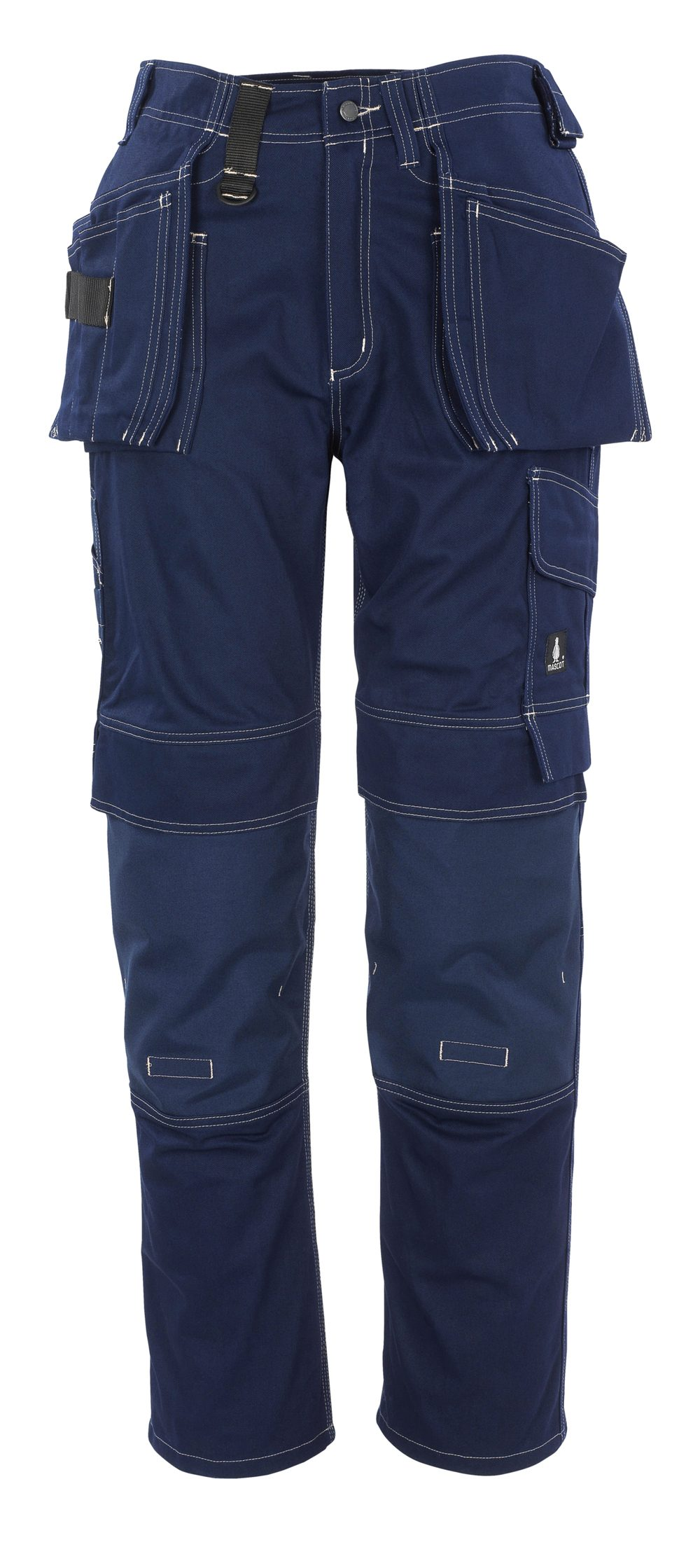 Mascot Atlanta Pants Navy Blue
