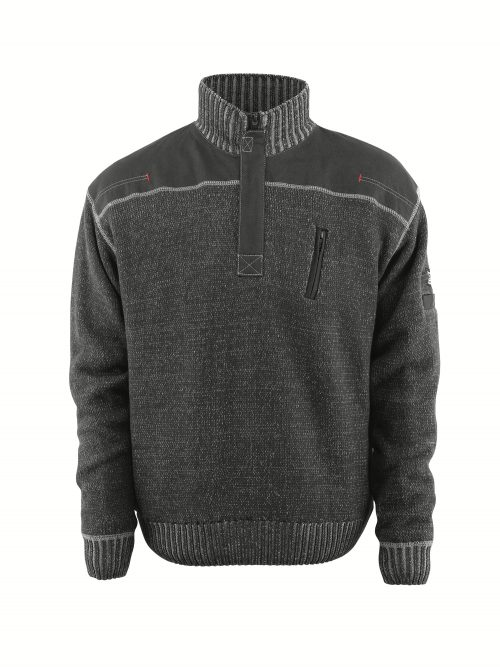 MASCOT NAXOS KNITTED PULLOVER