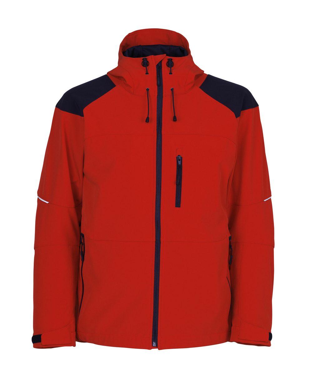 MASCOT Nisa Softshell Stretch Jacket