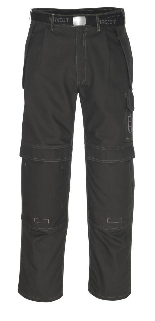 Bex Pants Black