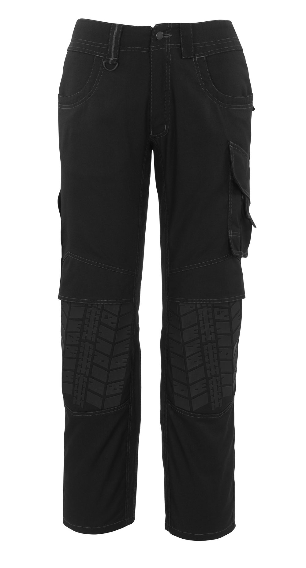 Laronde Trousers Black