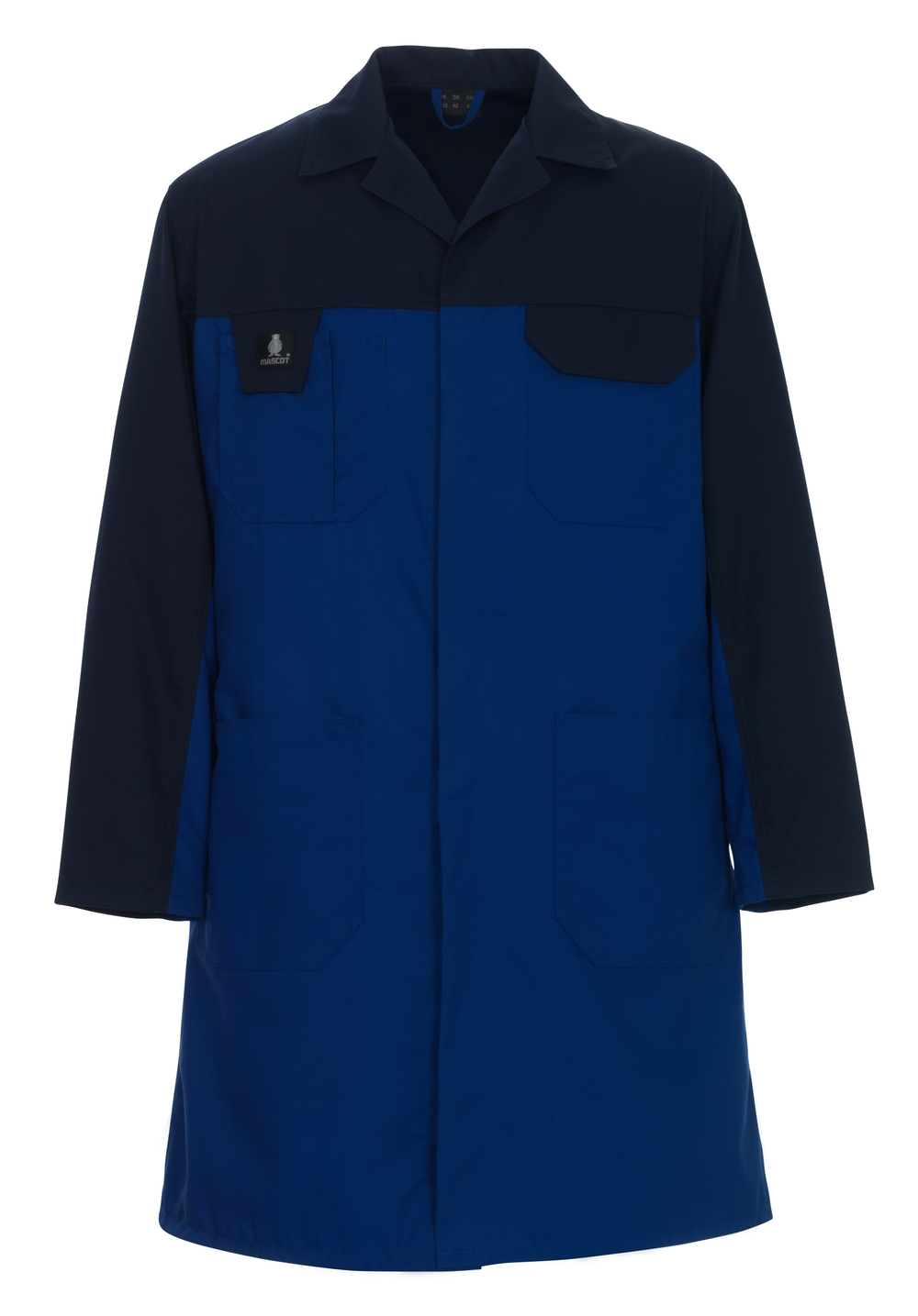 PARMA WAREHOUSE COAT