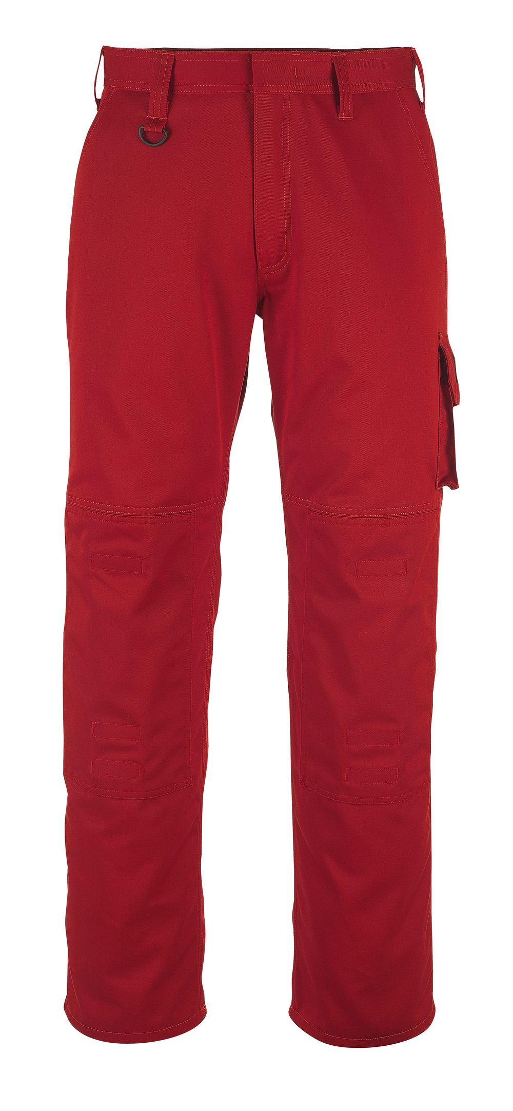 Pittsburgh Pants Red
