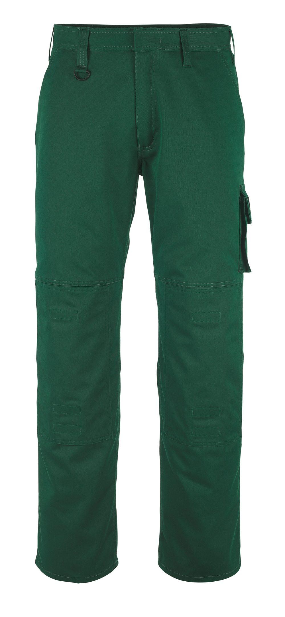 Pittsburgh Pants Green