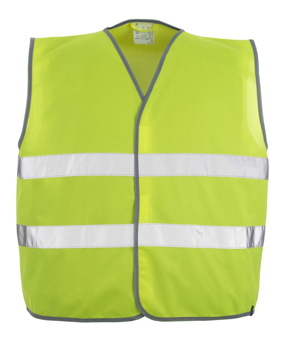 MASCOT® Weyburn Traffic Waistcoat 2