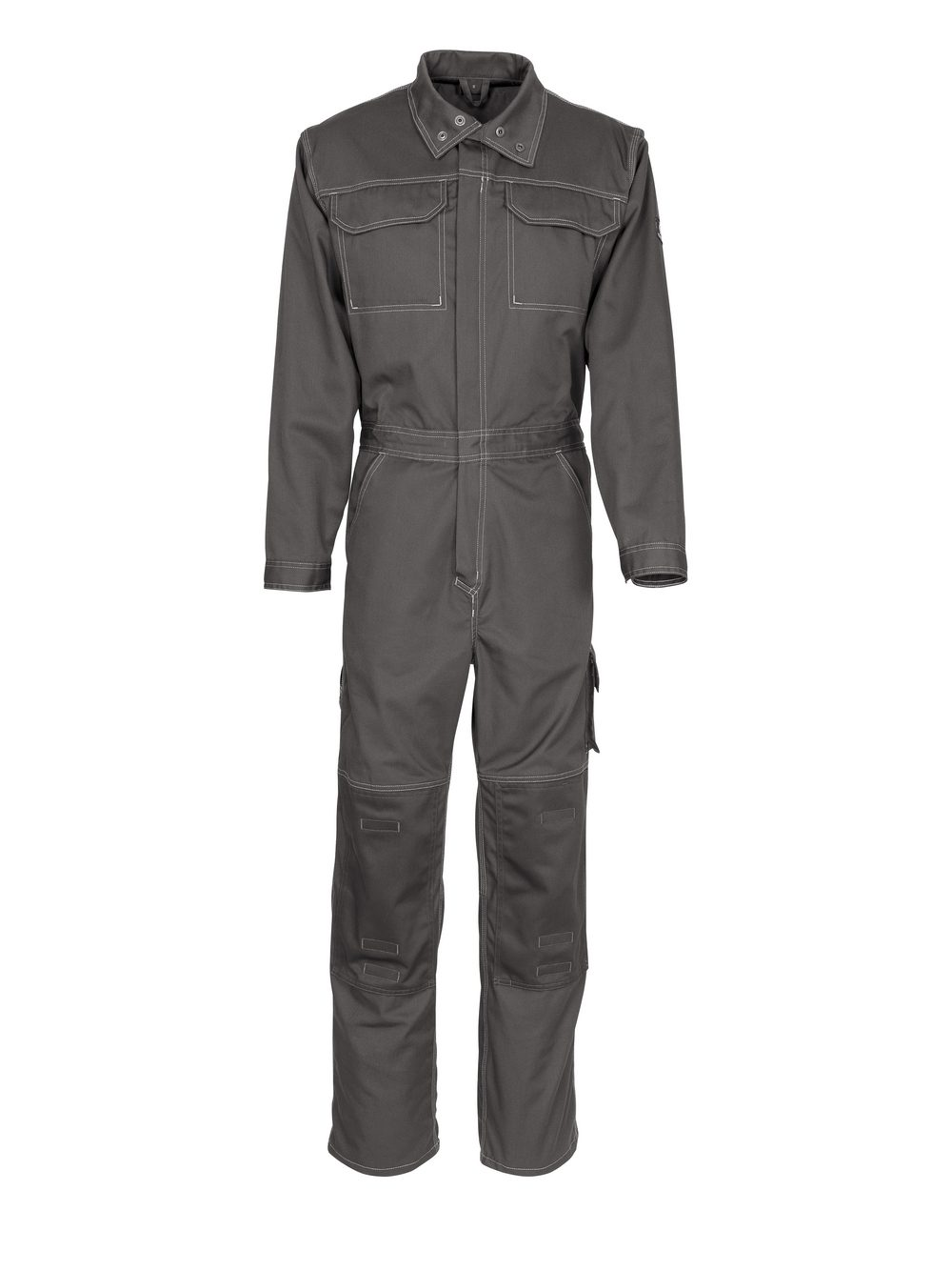 MASCOT AKRON COVERALLS DARK ANTHRACITE