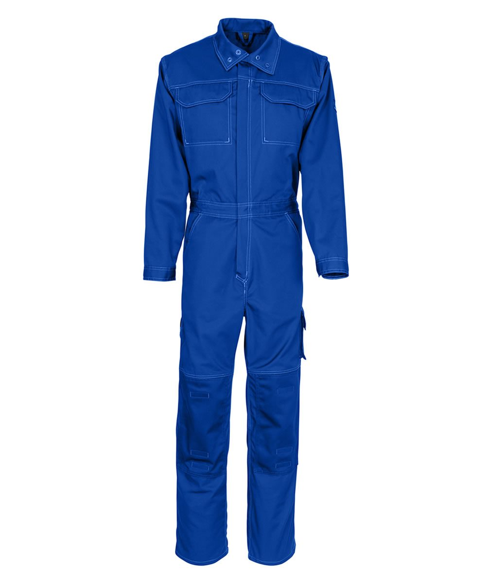 MASCOT AKRON COVERALLS ROYAL