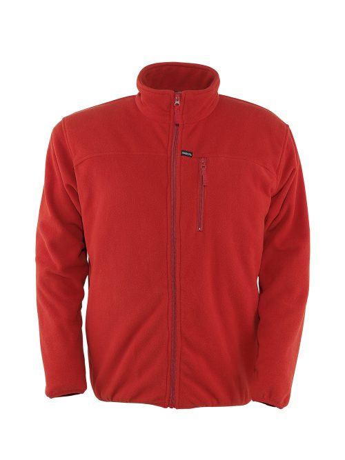 MASCOT® Austin Fleece Jacket red