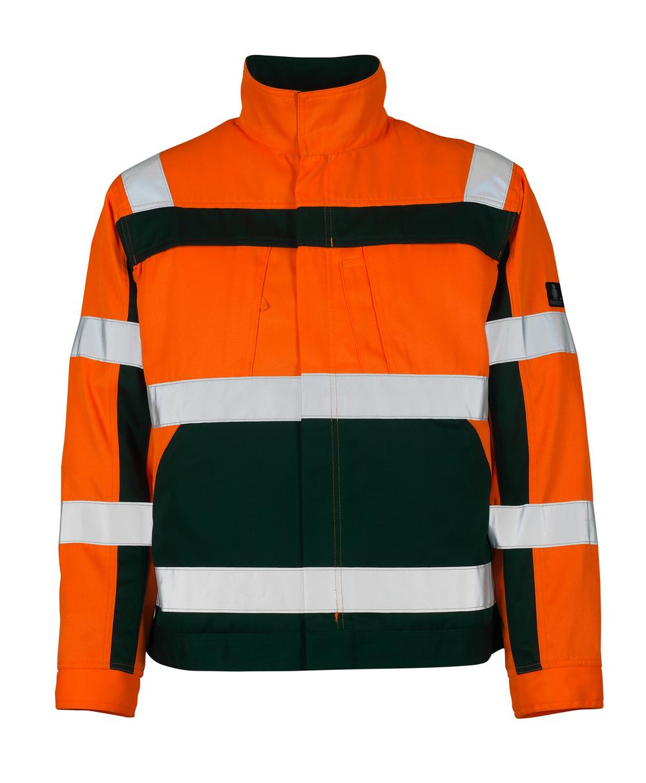 Cameta jacket orange repcon nwrepcon nw for Cameta com