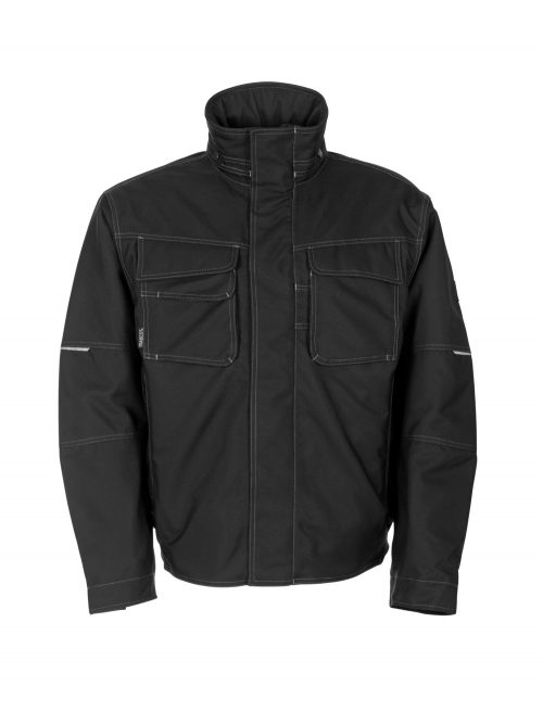 MASCOT Mataro Waterproof Pilot Jacket Black