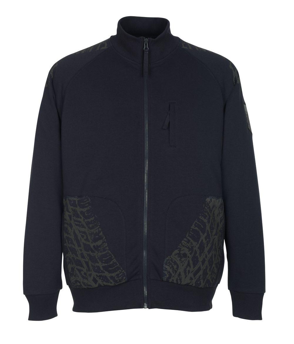 MASCOT® Belfort Zipped Sweatshirt