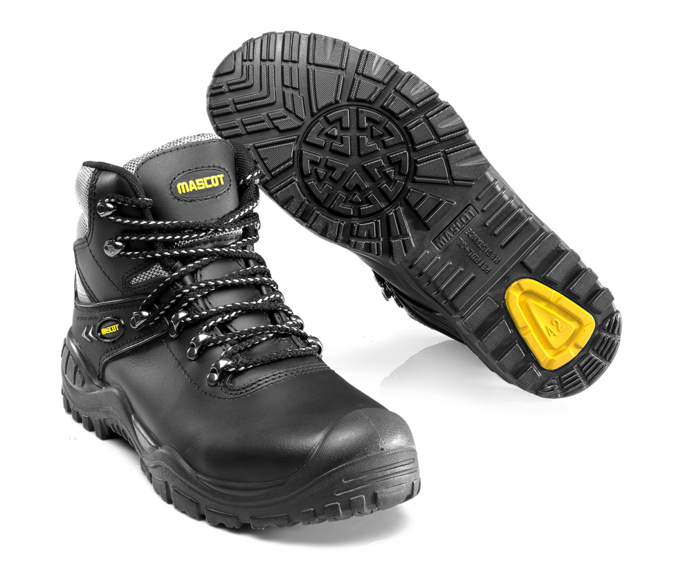 ELBRUS SAFETY BOOT S3