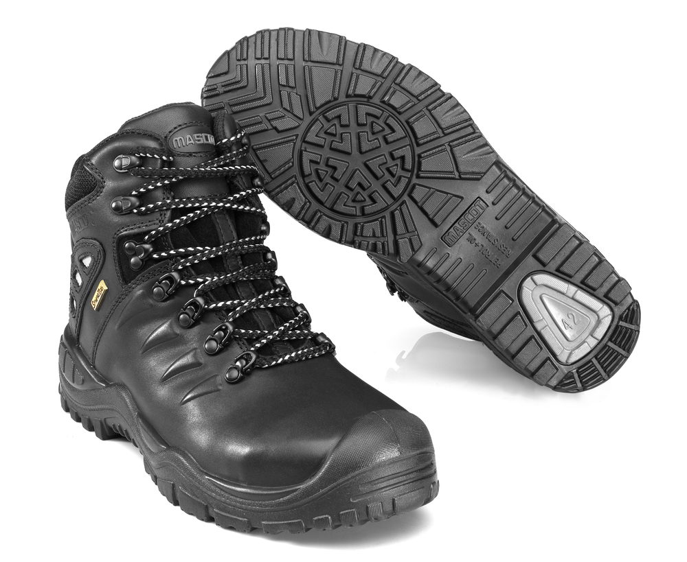 MASCOT KAMET PLUS SAFETY BOOT S3