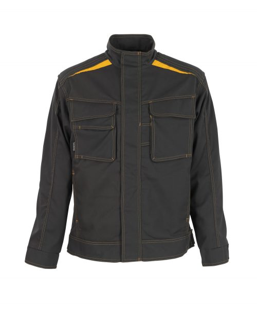 MASCOT Lamego Work Jacket - DARK ANTHRACITE