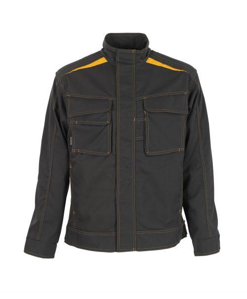 MASCOT Lamego Work Jacket - DARK ANTHRACITE