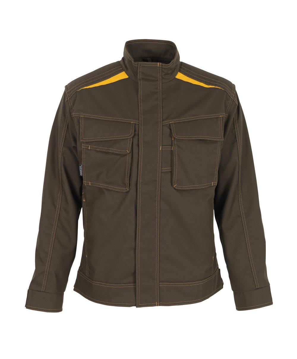 MASCOT Lamego Work Jacket - OLIVE