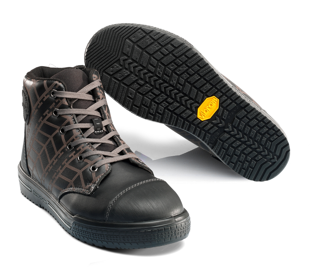 MASCOT ROBSON SAFETY BOOT S3
