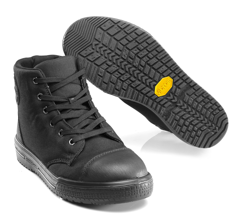 MASCOT WILSON SAFETY BOOT S3