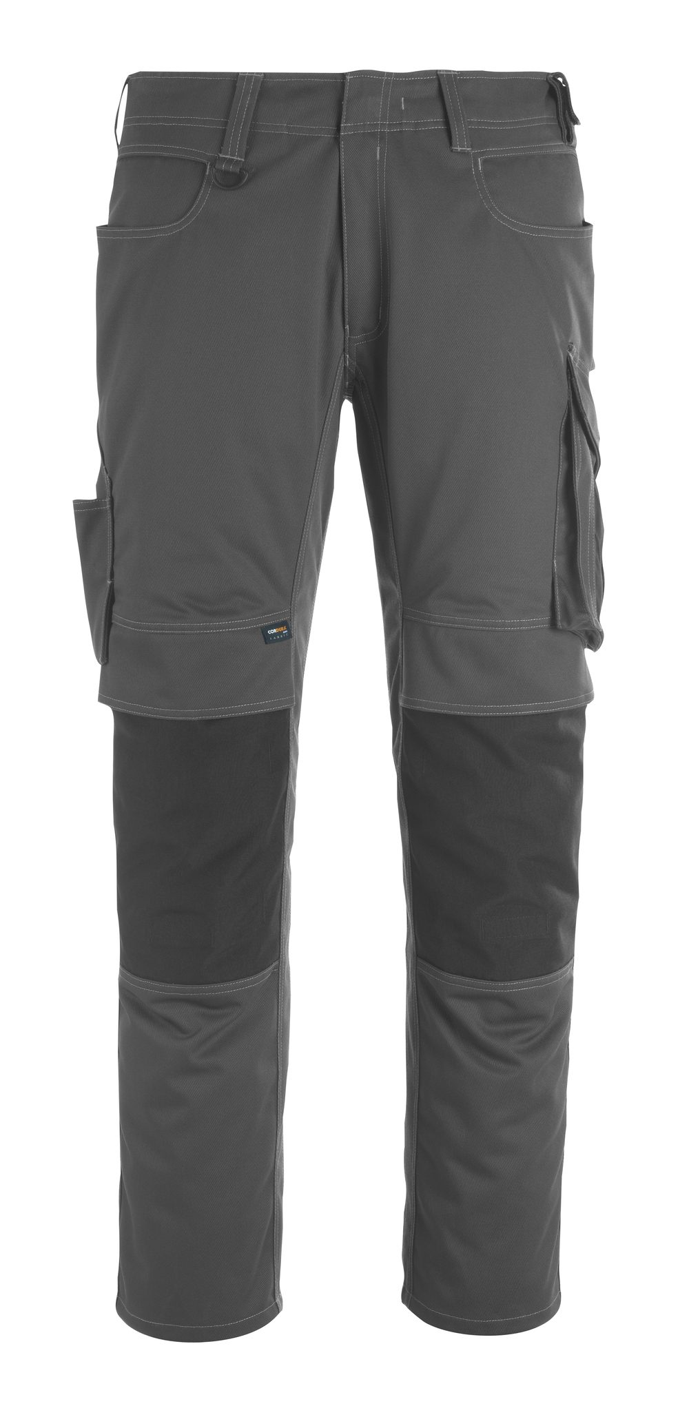 Erfurt Pants - DARK GREY / BLACK - 1809