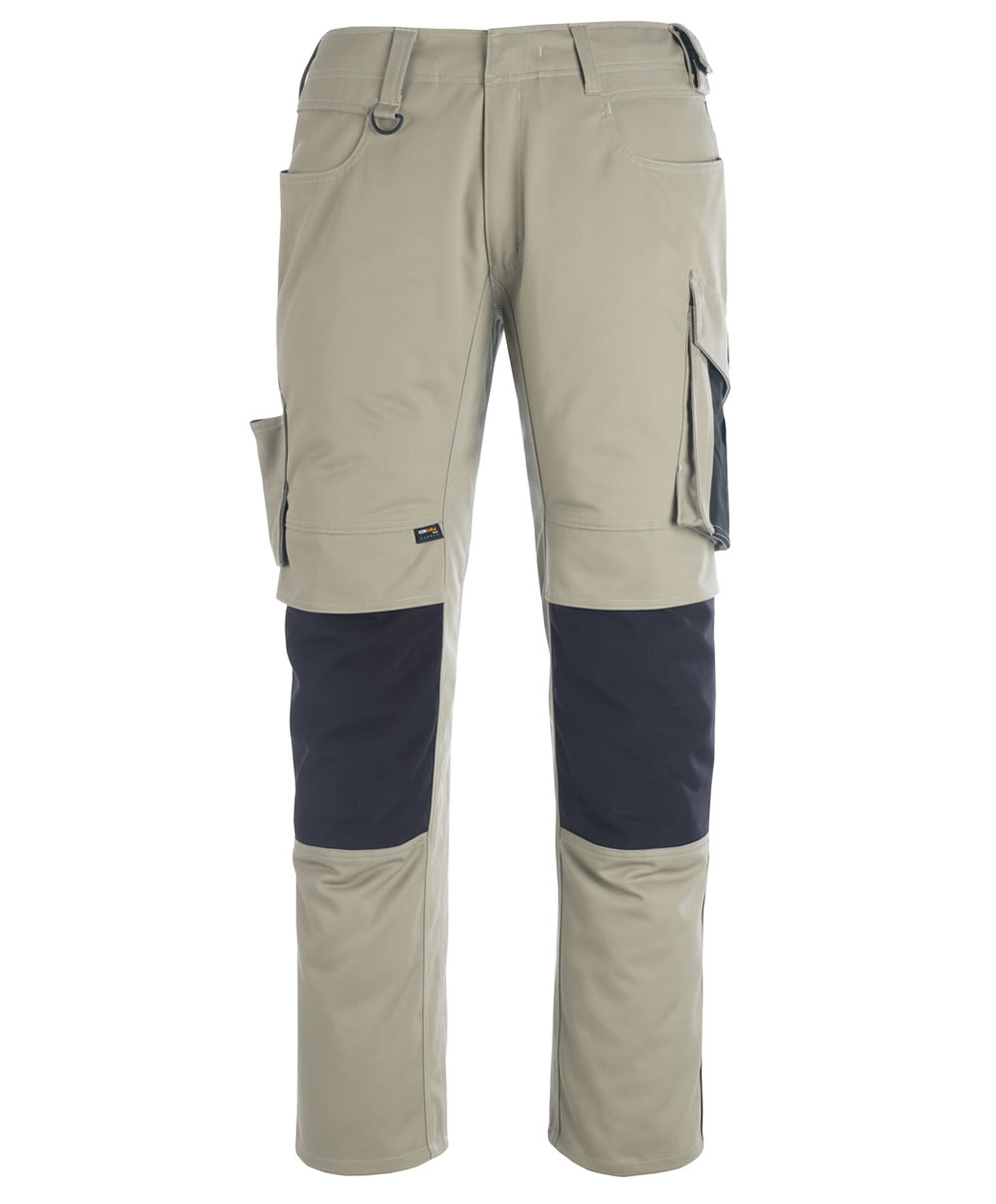 MASCOT MANNHEIM TWO TONE KNEEPAD PANTS