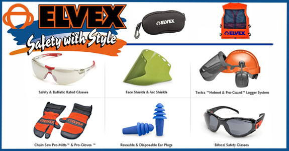 Elvex Safety Products