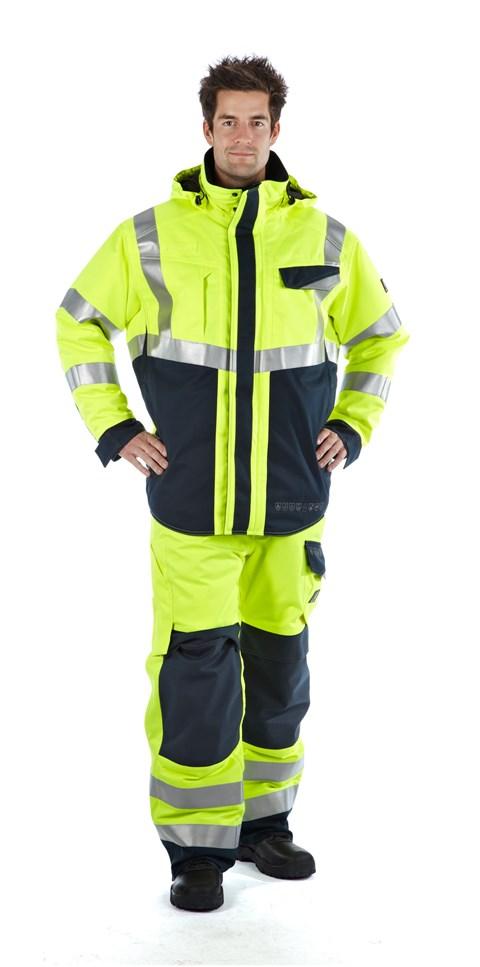 MASCOT Emmen Winter Jacket