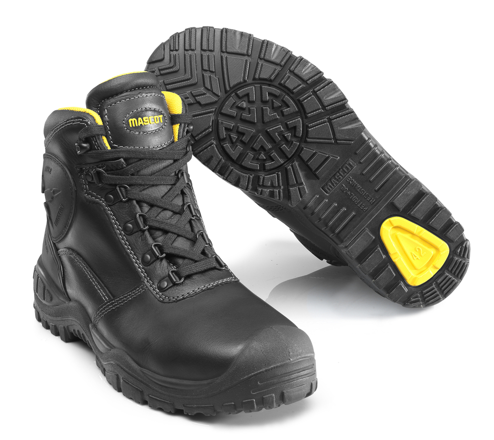 MASCOT BATURA PLUS SAFETY BOOT S3