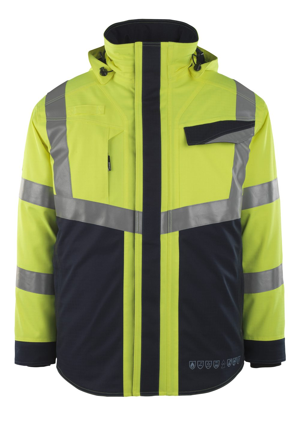 MASCOT Emmen Winter Jacket