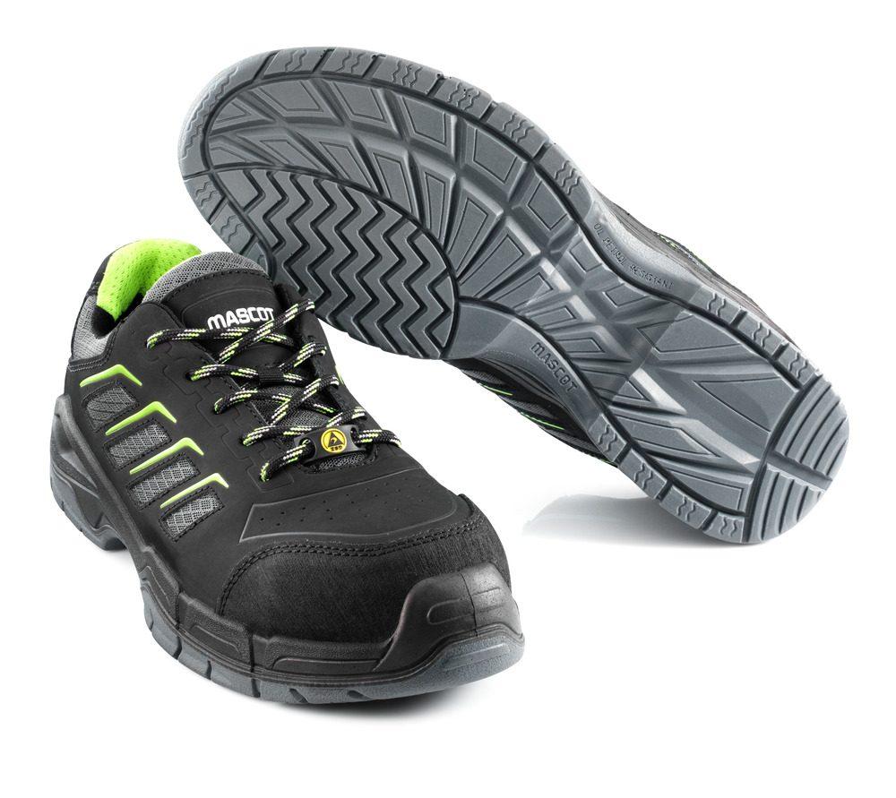 MASCOT Fujiyama Safety Shoe