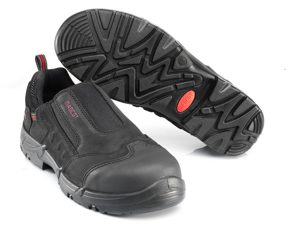 MASCOT KATESH SAFETY SHOE S1P