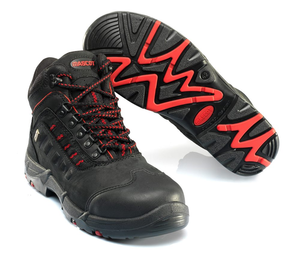 MASCOT® Kenya Safety Boot