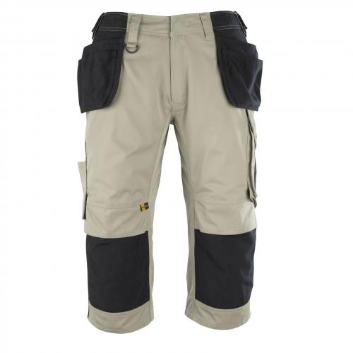 MASCOT Lindau 3/4 Length Craftsmens Trousers