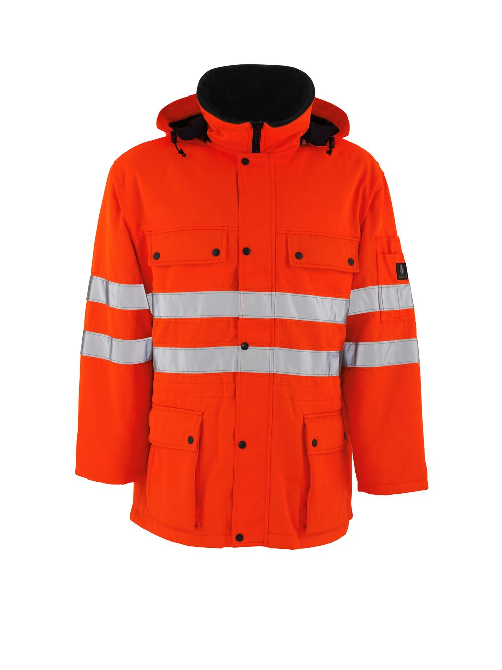 MASCOT Quebec Parka Jacket
