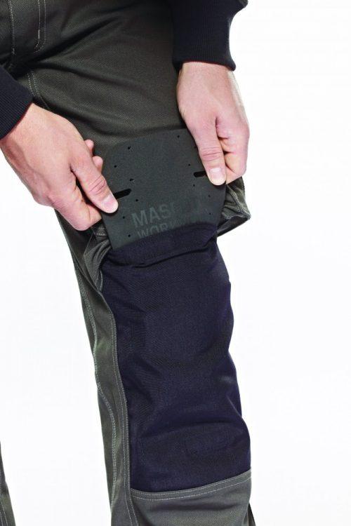 MASCOT Knee Pad Pants - REPCON NW