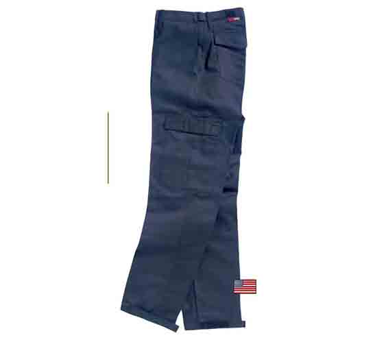 Saf-Tech 9oz Ultra Soft Flame Retardant Cargo Pants