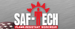 Saf-Tech Logo