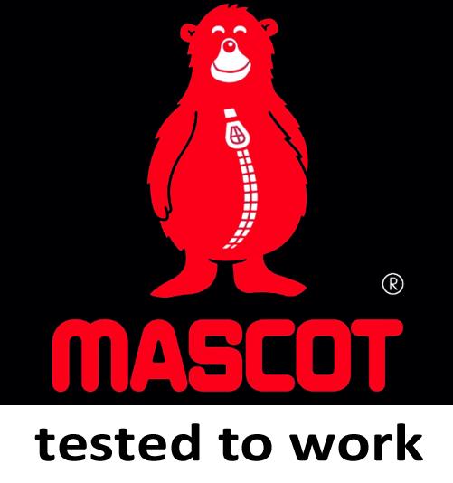 MASCOT Workwear Logo