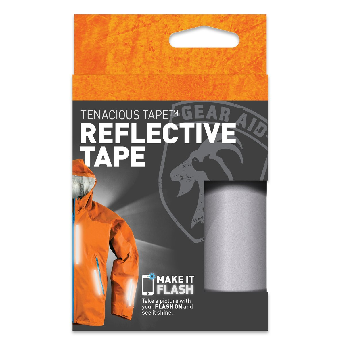 Gear Aid Tenacious Tape™ Reflective Fabric Tape