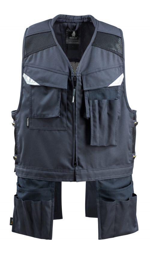 MASCOT Baza Tool Vest 15089-154-010
