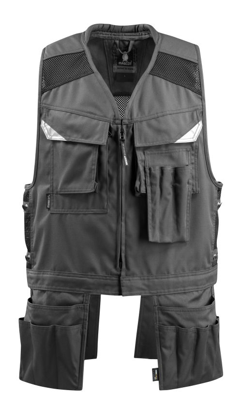 Poly Cotton Tool Vests