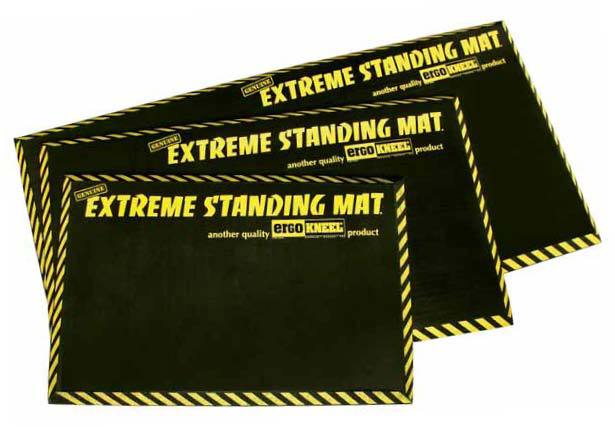 Working Concepts EXTREME Standing Mat