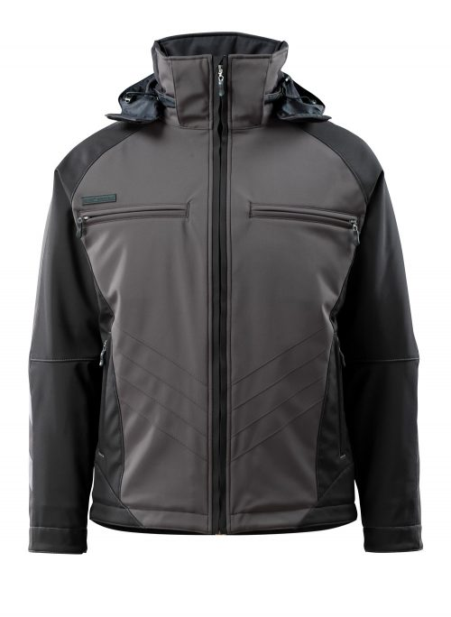 MASCOT Darmstadt SoftShell Winter Jacket