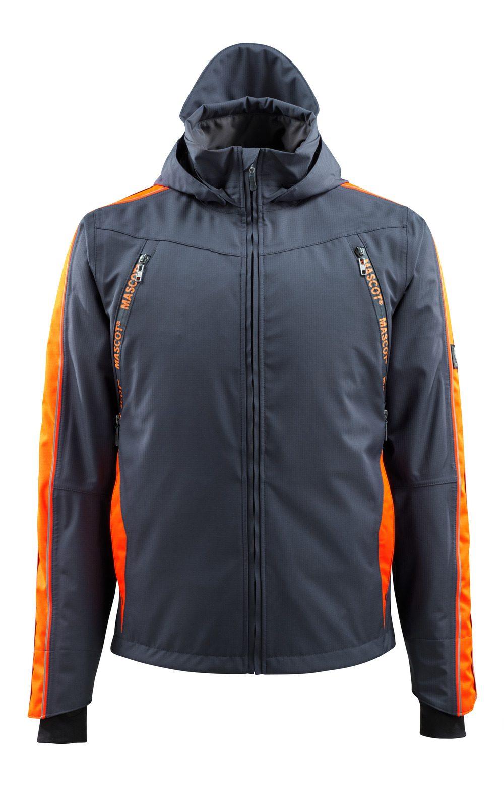 MASCOT Gandia Waterproof Outer Shell Jacket