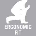 MASCOT Ergonomic Fit. All of MASCOT's clothes are, of course, designed for movement. But if you have a particular need for clothing that supports, assists and just plain fits, in all body positions, then go for the ergonomic fit.