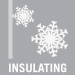 MASCOT Insulating