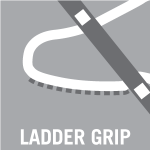 Ladder grip